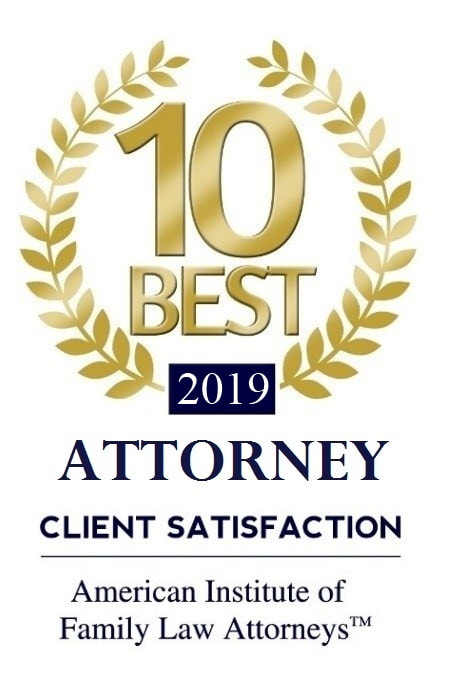 Tamra A. Spradlin selected by AIOFLA as one of the 10 Best Family Law Attorneys for Client Satisfaction in Oklahoma.